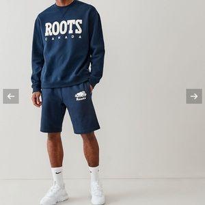 Roots Men's Original Sweatshort